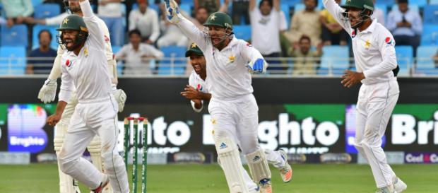 Pressure on Pakistan against resurgent Australia - (Image via icc-cricket.com/Twitter)