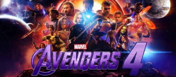 Avengers 4 Spoilers Trailer Description Reveals Quantum border=