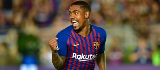 Barcellona, caso Malcom: si offre all'Inter.