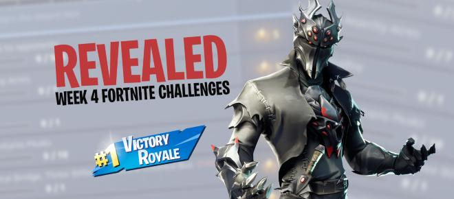 Fortnite Battle Royale: Season 6, week 4 challenges revealed, include the disco ball