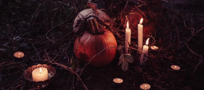 Halloween: origem da festa mais assustadora do ano