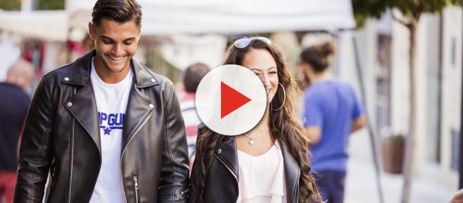 """""""Love Island""""-Global: Tracy und Marcellino sind in Cannes mit internationalen Gewinnern"""