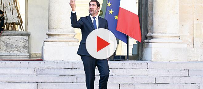 Remaniement : Christophe Castaner nommé à l'Intérieur