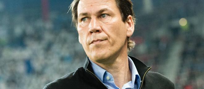 Les 5 grandes déclarations de Rudi Garcia lors de son interview pour Corriere dello Sport