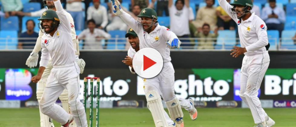 Cricket live score and highlights: Pak vs Aus 2nd Test day 2, Abu Dhabi