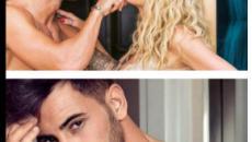 Ivan Gonzalez e Valeria Marini sono una coppia: frequentazione dopo Temptation