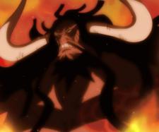 """El arco de Wano Country de """"One Piece"""" tiene increíbles escenas."""
