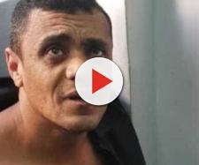 Adélio Bispo está preso no Mato Grosso do Sul. (foto reprodução).