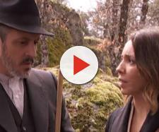 Anticipazioni Il Segreto, Emilia in dolce attesa: il figlio che aspetta non è di Alfonso
