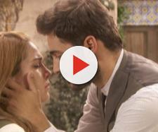 Anticipazioni Il Segreto: Julieta e Saul