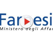 Bandi di Concorso Farnesina: inoltro CV a novembre 2018