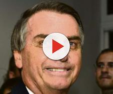 Bolsonaro vence em todas as regiões do país, exceto no nordeste.
