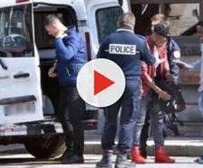 Francia, gendarmeria scarica migranti in Italia