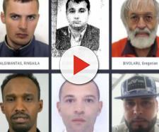 Dieci tra i latitanti condannati per omicidio ricercati in Europa: tre sono italiani