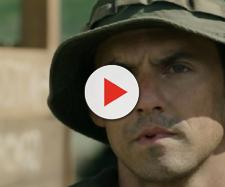 Jack Pearson (Milo Ventimiglia) volunteered to fight the war in Vietnam. Photo: screencap via Shine On Media/ YouTube