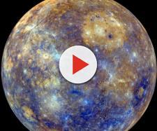"""La sonda europea """"BepiColombo"""" va alla scoperta di Mercurio"""
