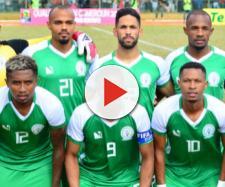 Les Barea se qualifient pour la CAN 2019