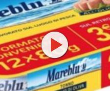 Tonno Mareblu richiamato dai supermercati Il Gigante.