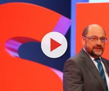 Schulz glissa sulla sconfitta in Baviera e attacca ancora l'Italia
