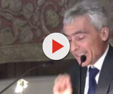 Tito Boeri presidente dell'Inps lancia l'allarme su Quota 100 (Ph. Youtube)
