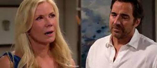 Beautiful, puntate statunitensi: Ridge dice addio a Brooke Logan