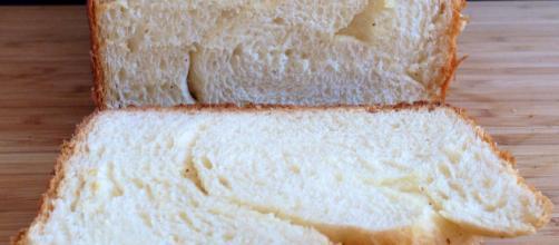 Braided Hokkaido milk bread [Source: Joy - Flickr]