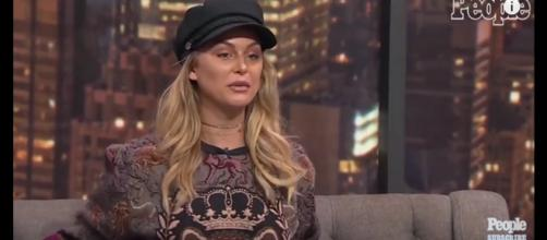 Bravo star Lala Kent shares career update with fans on her Twitter account. [Image Source: PeopleTV - YouTube]
