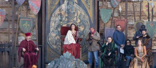Casting per nuove riprese per I Medici 3 e per un altro importante film