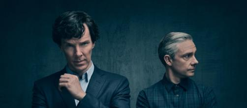 Don't Be Shocked if We Don't See Any More 'Sherlock' Anytime Soon ... - (Image via weta/Youtube)
