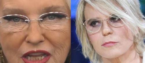 """Eleonora Giorgi contro Maria De Filippi: """"Paga poco"""" - notizie.it"""