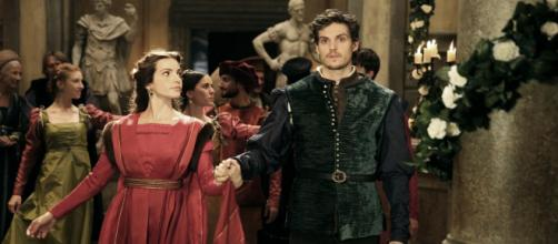 I Medici - Lorenzo Il Magnifico: trama prima puntata (Foto: ufficio stampa rai)