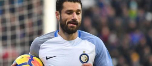 Inter: Candreva pensa al Torino, la pedina di scambio potrebbe essere Baselli (RUMORS)