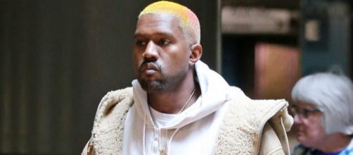 Kanye West nem sempre sonhou em ser rapper.