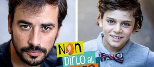 Iago Garcia, le parole dell'attore: 'Capitava di chiacchierare in spagnolo'.