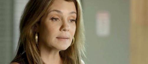 Laureta revela que foi abusada no passado