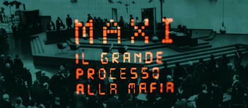 Maxi - il grande processo alla mafia, da martedì 23 ottobre su Rai Storia e già in streaming su Raiplay - facebook.com/RaiUfficioStampa/