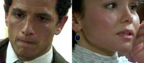 Spoiler Una Vita: Antonito si finge morto, Blanca rivela l'inganno della madre Ursula