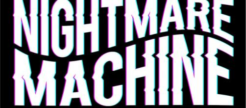 """The Nightmare Machine"" is a Brooklyn-based pop-up that is running through Halloween. / Image via The Nightmare Machine PR, used with permission."