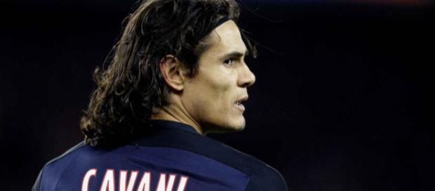 Mercato: Le futur de Cavani lié au transfert de Ronaldo au PSG - parisfans.fr