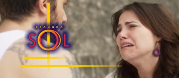 Novela Segundo Sol está na reta final, a trama chega ao fim no mês de novembro