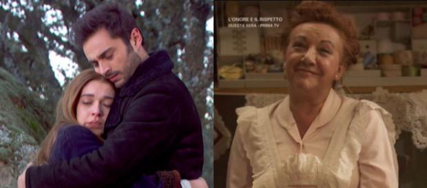 Spoiler, Il Segreto: Saul e Julieta tornano insieme, Dolores vuole un figlio