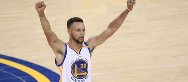 The NBA Dynasty Built Around Stephen Curry - WSJ - wsj.com