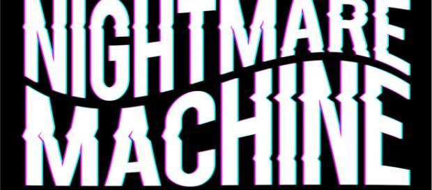 """""""The Nightmare Machine"""" is a Brooklyn-based pop-up that is running through Halloween. / Image via The Nightmare Machine PR, used with permission."""