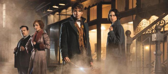 'Harry Potter' llena Madrid de magia con una nueva exposición