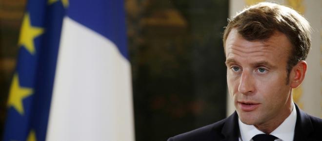 L'opposition fustige l'allocution de Macron