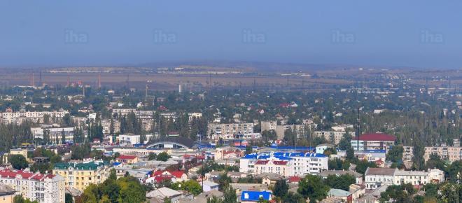 Gasexplosion auf der Krim - Es gibt Tote und Verletzte