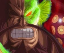 """Los spoilers oficiales de """"One Piece"""" capítulo 921 sorprenden a los fans."""