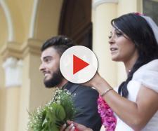Aqababe clashe Thibault sur son mariage : 'Tu t'es marié dans Les Anges avec Shanna'