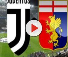 I bianconeri se la vedranno contro il Genoa nel prossimo turno di campionato