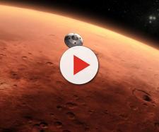 L'acqua su Marte c'è, ma non allo stato liquido. Le ultime scoperte - informazioneambiente.it